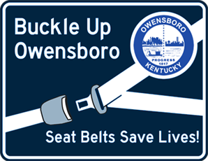Buckle Up Owensboro