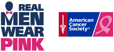 American Cancer Society Real Men Wear Pink Campaign